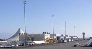تعيين اللواء مراد محمد السيد مديرًا لمطار الغردقة واللواء هشام فريد للأقصر