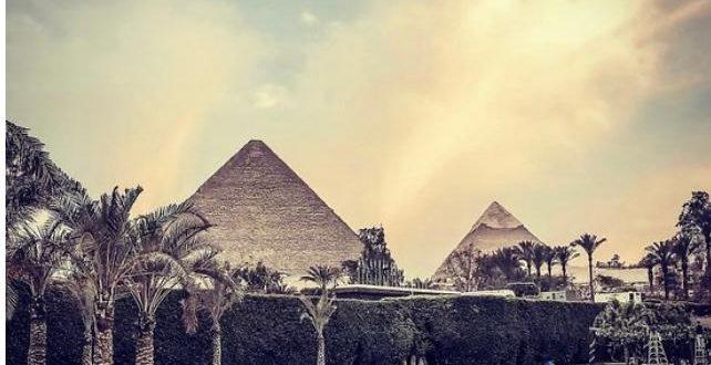 السياحة تبرز اختيار تريب أدفايزر الاسكندرية كأفضل الوجهات السياحية بالعالم