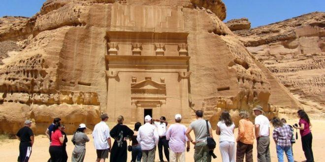 العلا السعودية من قمة التعاون لقبلة السياحة العالمية وأكبر مجمّعات الترفيه