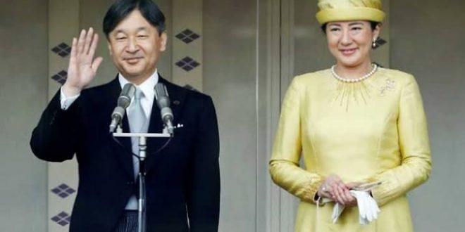 القبض علي متسلل لقصر إمبراطور اليابان .. كان عنده رغبة في رؤيتهم