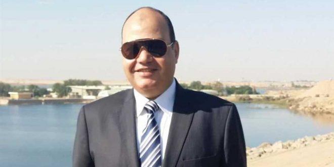 تعيين اللواء سليمان شتا مديراً لأمن البحر الأحمر خلفا للواء محمود أبو عمرة