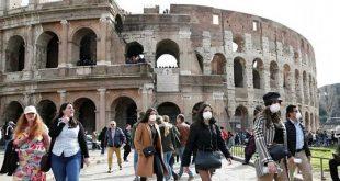 بالأرقام .. خسائر الدول الأوروبية السياحية من أزمة كورونا ونوقف الرحلات