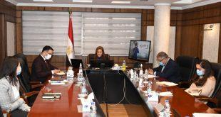 بيئة الأعمال والمبادرات .. أول جلسات منتدى المستثمرين البريطانيين في مصر