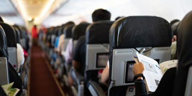 تايلاند تحظر الطعام والشراب والصحف على متن الطائرات في الرحلات الداخلية