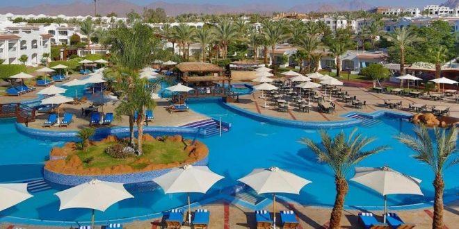 تنشيط جنوب سيناء شتي في مصر خطوة في ظل تراجع معدلات السياحة الدولية