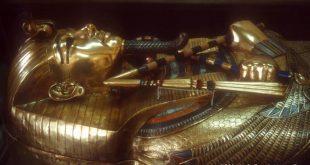 دويتشه فيله تتحدث عن 9 ألغاز تبحث عن تفسير حول مصر وتاريخها الفرعوني