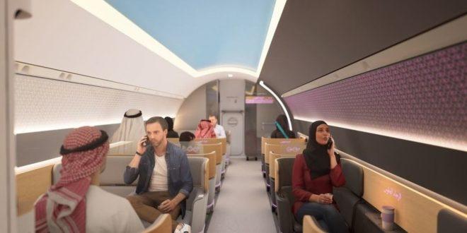 ثورة جديدة فى تكنولوجيا السفر .. هايبرلوب وتغيرات كبيرة بمنظومة النقل 2030