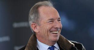 جيمس جورمان الرئيس التنفيذي لشركة مورجان ستانلي الأعلى أجراً فى العالم