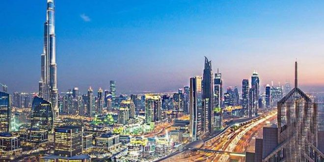 دبي ترسم خريطة السياحة والسفر في 2021 .. الملاذ المثالي لاستجمام العائلات