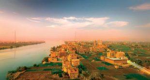 سوهاج بوابة الصعيد التاريخية منها بدأ اتحاد القطريين وحاضرة فى كل العصور4