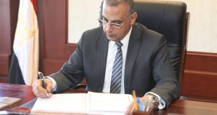 سوهاج تعلن إطلاق مبادرة للحفاظ على الترع بالتعاون مع وزارة الري