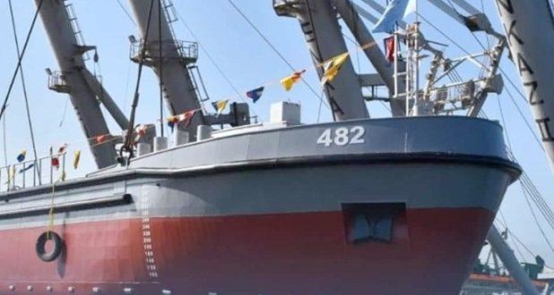 قناة السويس تدشين عدد من الوحدات البحرية الجديدة للعمل بإدارة التحركات