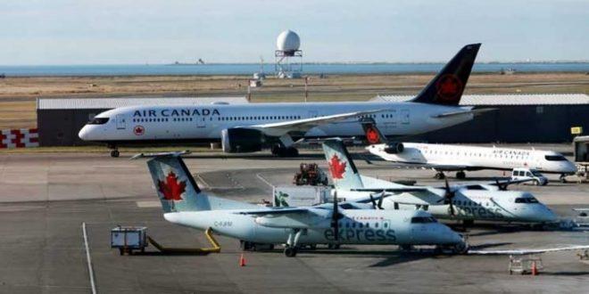 كندا تفرض قيودا جديدة على السفر للمكسيك والبحر الكاريبي وتلغى جميع الرحلات