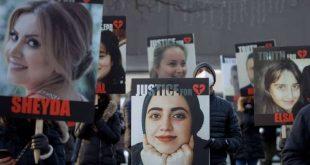 كنديون يحيون الذكرى الأولى لضحايا الطائرة الأوكرانية بإيران فى تورونتو
