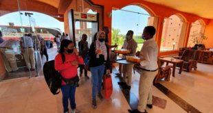 كورونا يطفئ أنوار مرسى علم 4 فنادق فقط تعمل من بين 72 ومطالب بالمساندة