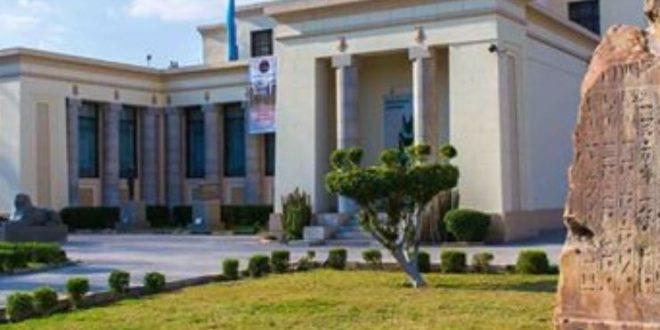 متحف آثار الإسماعيلية يستقبل عددا من الصينين علي هامش جولتهم السياحية بمصر