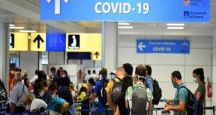 مخاوف جوازات كورونا تتزايد وهل تنقذ التذكرة الذهبية قطاع السياحة المريض ؟