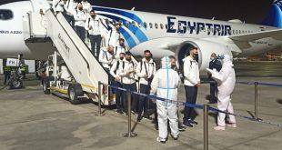 مصر للطيران تطرح تخفيضاً 20 % على الرحلات إلى قطر