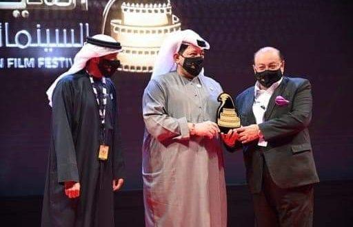 مهرجان العين السينمائي يختتم أعماله بمدينة الإبداع ودعم لصناع الثقافة4