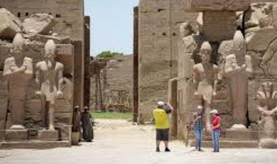وزارة السياحة تروج لمبادرة شتي فى مصر بأغنية شيرين عبد الوهاب لنشر الأمل