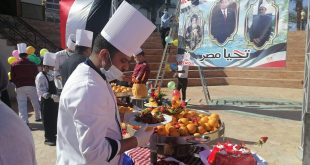 فنادق الغردقة تتحدي كورونا بمهرجان الفراولة والبرتقال