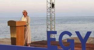 البيئة : الإعداد للمرحلة الثانية لحملة ايكو ايجيبت لدعم السياحة