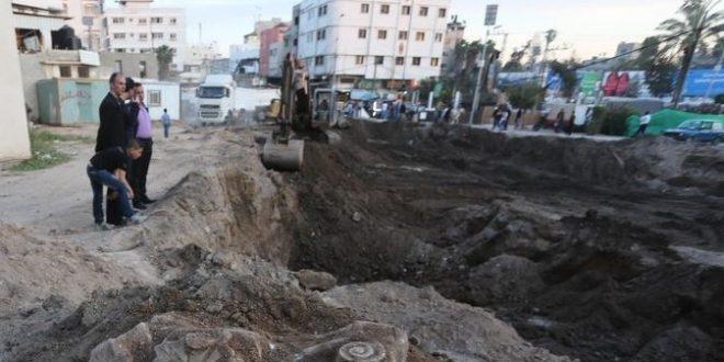 السياحة تدعو المواطنين لعدم الإنجرار وراء الدجالين والبحث عن الآثار في غزة