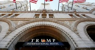 فندق ترامب يرفع أسعار الإقامة فى واشنطن إلى 3 أضعاف قبل تنصيب بايدن