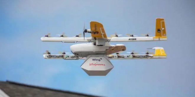 جوجل تنتقد القوانين الجديدة للطائرات المسيرة وتطالب بمراجعتها