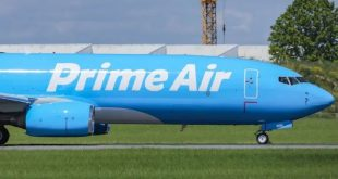 للمرة الأولى.. أمازون تشتري طائرات تجارية مستعملة