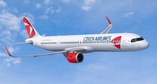 إفلاس أكبر شركة طيران في التشيك .. ومحكمة براغ تتسلم طلب الإشهار