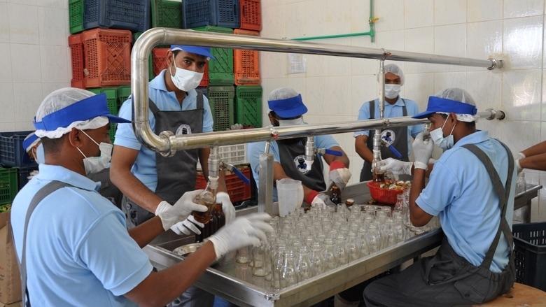 البنك الدولي يكشف فيروس كورونا يعزز التفاوت والتمييز بين المرأة والرجل1
