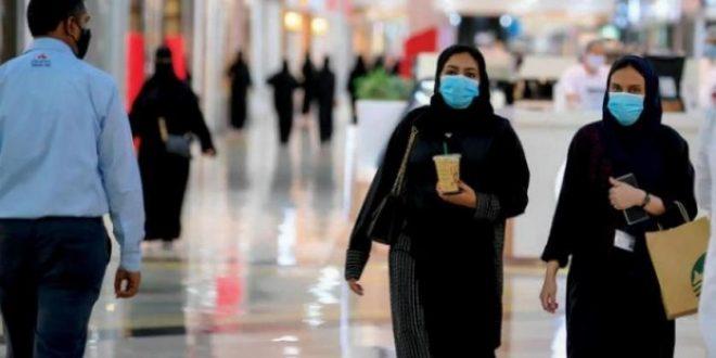 السعودية ..إغلاق جديد وتمديد العمل بإجراءات كورونا الاحترازية لمدة 20 يوما