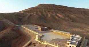 السياحة تحدد 10 ملامح لتطوير منطقة مقابر الحواويش الأثرية بسوهاج