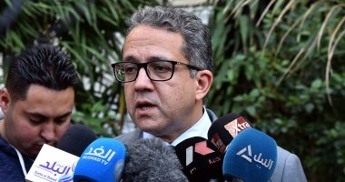 العناني يصدر قراراً بإخضاع منطقة حاجر (الشخايرة) لقانون حماية الآثار