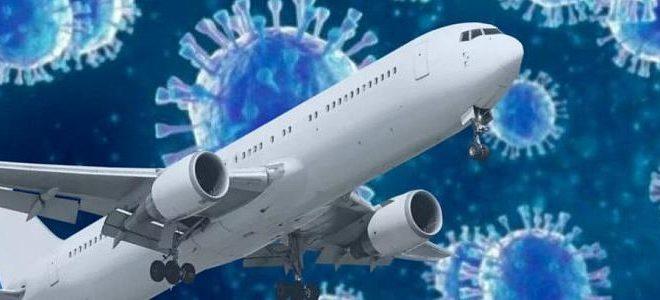 القيود والإغلاق يعصفان بقطاع الطيران العالمي تسريح عمالة واجازات دون راتب
