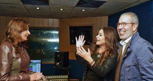 الهجرة تسجيل الأغنية الرسمية لمبادرة اتكلم عربي بصوت كارول سماحة