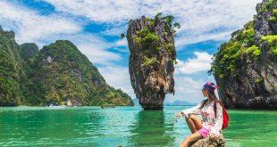 تايلاند .. أهم محطات السياحة في شرق آسيا .. جُزر ساحرة وشواطئ خلابّة