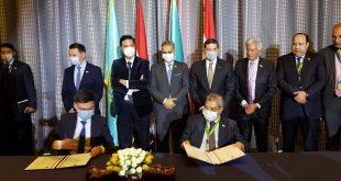 كازاخستان بالمركز الثالث في تصدير السياحة لمصر بـ 120 ألف سائح قبل كورونا