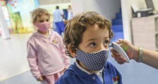 جامعة أكسفورد تختبر لقاح كوفيد-19 على الأطفال لأول مرة وتجنيد 300 متطوع