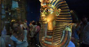 جريدة التليجراف البريطانية تنشر تقريراً عن السياحة في مصرللمرة الثالثة