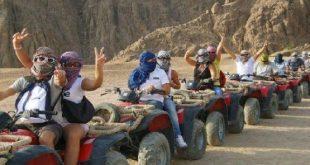 جنوب سيناء تواجه مكاتب السمسرة بوقف إصدار تراخيص لبيع الرحلات
