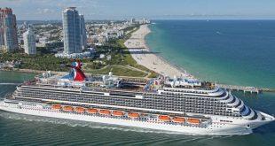 كندا تحظر رحلات السفن السياحية حتى فبراير 2022كندا تحظر رحلات السفن السياحية حتى فبراير 2022