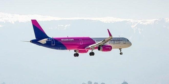 """شركة طيران تطرح 2500 تذكرة من أبوظبي للإسكندرية بـ """" 13 دولار """" فقط"""