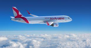 طيران العربية مصر تسير رحلات مباشرة من القاهرة إلى مسقط .. 11 مارس