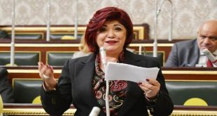 نورا علي : قانون بوابة العمرة لحماية الأمن القومى ومواجهة زيادة الأسعار