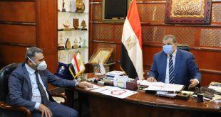 سعفان : إطلاق مبادرة سجل نفسك لحصر العمالة المصرية في إيطاليا والخارج مارس