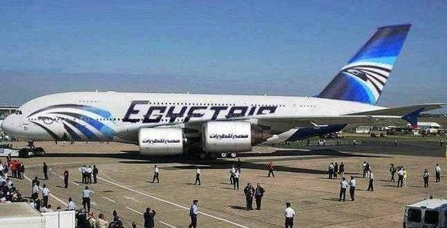 لهذه الأسباب أوقفت مصر للطيران تشغيل 4 طائرات فقط من طراز بوينج B777-200