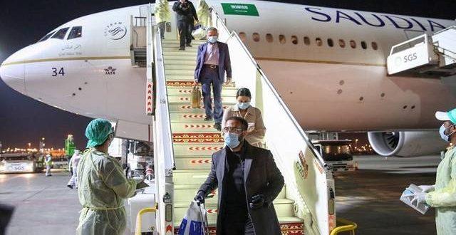 موعد استئناف الطيران بين مصر والسعودية ورفع حظر الرحلات البرية والبحرية