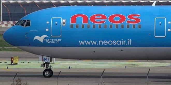 نيوس للطيران الإيطالية تعلن جداول رحلاتها لأربع مدن مصرية من أول مارس